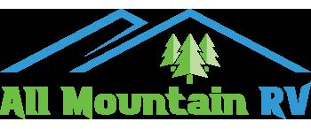 All Mountain RV | Lakeside – Pinetop – Show Low AZ Logo